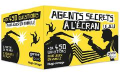 Game Box – Agents secrets à l'écran