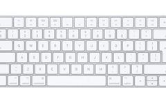 Le clavier sans fil Apple Magic Keyboard tombe à 69 euros