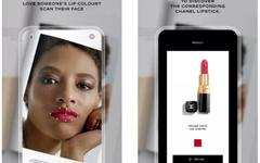 Chanel Debuts AI Powered App That Can Find Lipstick In Any Shade
