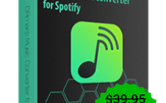 DRmare Spotify Music Converter 1.9.0