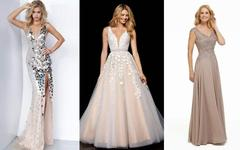 Top Breathtaking Nude Prom Dresses Trends in 2021