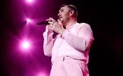 "Sam Smith s'approprie le classique ""Time After Time"" de Cyndi Lauper"