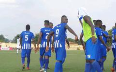 Ligue 2 ( J17) : Milo FC bat Wawa AC et confirme sa place de leader